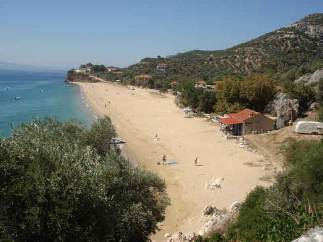 Mikro Beach in Pelion or Pelion in Greece f14b99d18ff