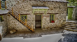 Villa Damma Mia in Damouchari, Pilion, Pelion, Greece, Griekenland