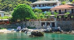 Kastro Studios in Damouchari, Pilion, Pelion, Greece, Griekenland