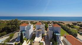 Gennadi Antonoglou Beach Villas Rhodos