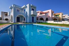 12 Islands Villas Rhodos