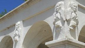 Rhodos Monolithos