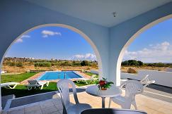12 Islands Villas Rhodos
