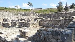 Rhodos Ancient Kamiros