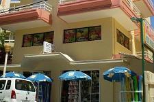 Seva's Studios Rhodos Stad, Rhodes Town