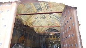 Rhodos Thari Monastery