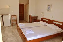 Vlycha Beach Studios & Apartments in Lindos Rhodos, Rhodes