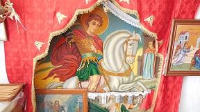 Rhodos, Archangelos Arhangelos