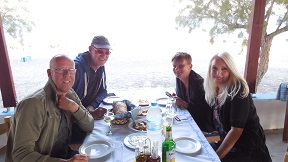 Rhodos, Gennadi, Klimis Taverna