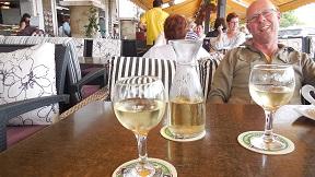 Rhodos, Rhodes Town, Astoria Taverna