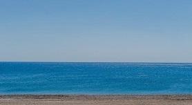Gennadi beach Rhodos