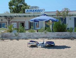 Limanaki Apartments in Faliraki, Rhodos