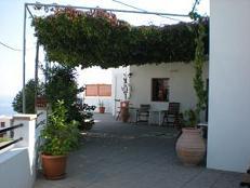 Chrysa Studios in Lindos, Rhodos