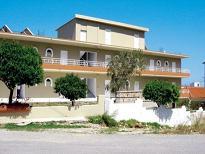 Malibu Studios in Faliraki, Rhodos