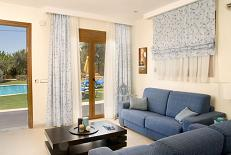 Blue Dream Luxury Villas, Lindos, Rhodos