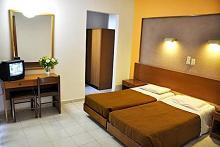 Hotel Africa in Rhodos Stad