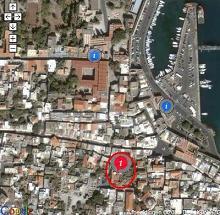Hotel Domus in Rhodos Stad