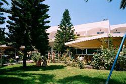 Paleos Hotel Apartments in Trianta, Rhodos