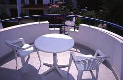 Blue Roses Apartments & Studios in Ialysos, Rhodos