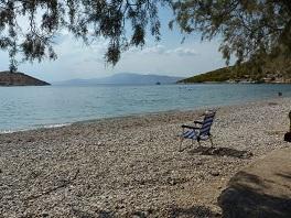 Salamis Greece, Griekenland