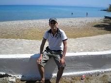 Samos, Wilbert Rijnders
