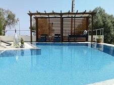 Holiday Home Kokari with Sea View IX