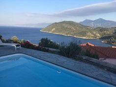 Petra Mare Village, Kerveli beach, Samos