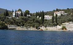 Kerveli Village Hotel, Kerveli beach, Samos