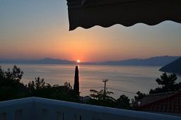 Ano Platanaki, Kerveli beach, Samos