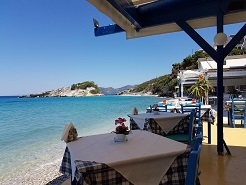Gregory Studios  - Lemonakia beach, Samos