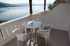 Studios Limnionas - Limnionas beach, Samos