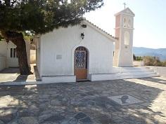 Posidonia beach, Samos
