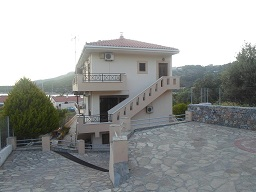 Nektaria Samos - Posidonia beach, Samos