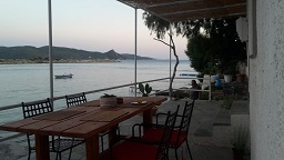 Island Apartments - Psili Amos beach, Samos