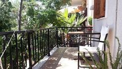 Island Apartments - Psili Amos beach, Samos