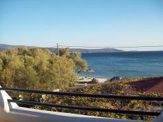 Oasis studios - Psili Amos beach, Samos