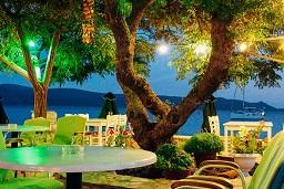 Klima Paradise, Samos, Klima beach