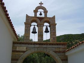 Samos, Agia Kyriaki