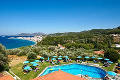 Hotel Arion, Samos, Kokkari beach