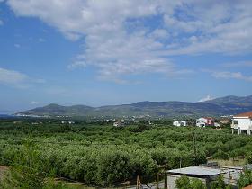 Samos, Chora, Hora