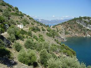 Samos, The End of the World