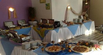 Samos, Gagou Beach Hotel, Gangou Beach