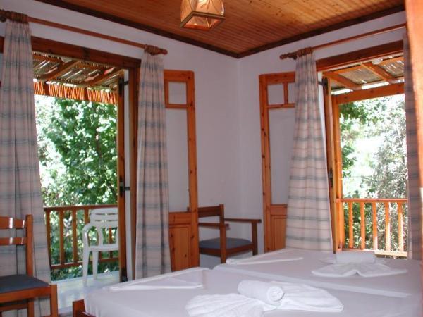 Samos, Hotel Golden Sand in Votsalakia