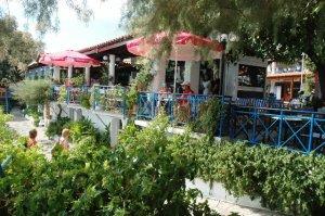 Samos, Hotel Votsalakia Beach
