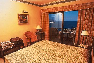 Hotel Kalidon Panorama, Samos, Kokkari beach