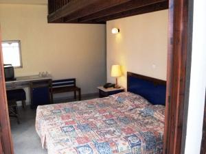 Hotel Kalidon, Samos, Kokkari beach