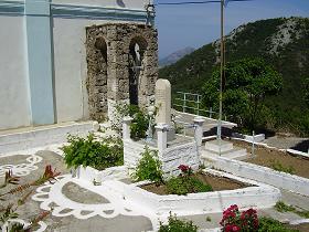 Samos, Kosmadei