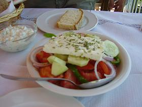 Samos, Drakei, Kostas Taverna