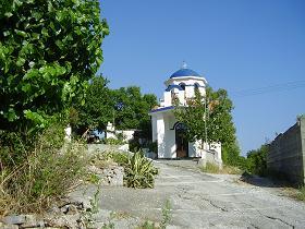 Samos, Koumaradei