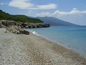 Samos, Koumeika